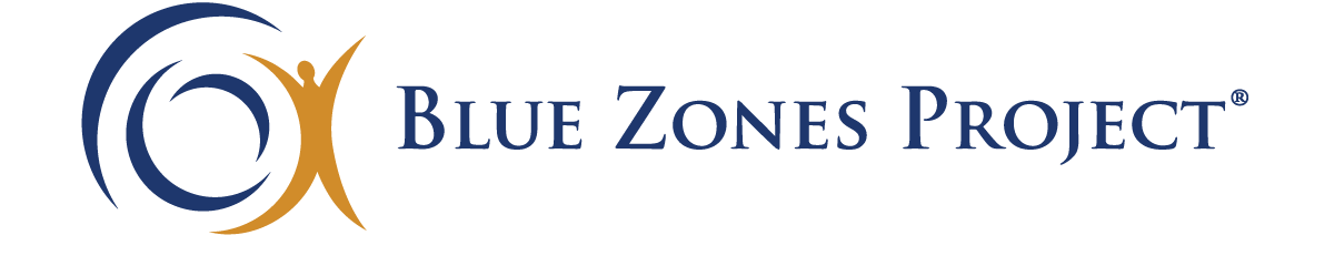 blue zones project Blue zones, made popular by the book series from author and national geographic journalist dan buettner, are five areas around the world in which people are reported to live happier, longer lives.